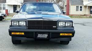 Buick Grand National Car 1987 Buick Grand National For Sale 1987207 Hemmings Motor News