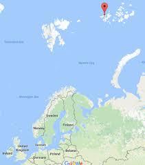 Barents Sea Map Selfies Expose Russia U0027s Arctic Bases U2013 Dfrlab U2013 Medium