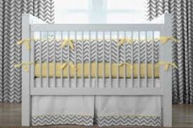 Zig Zag Crib Bedding Set Top 5 Gender Neutral Bedding Sets Giveaway Babycenter