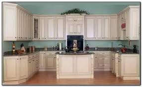 How To Antique Paint Kitchen Cabinets How To Paint Kitchen Cabinets Antique White Nrtradiant Com