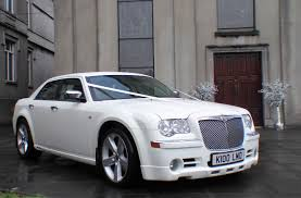chrysler bentley our cars olivers wedding cars