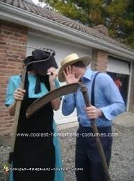 Amish Costumes Halloween Coolest Homemade Amish Costumes