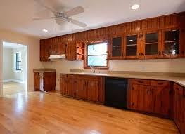Knotty Kitchen Cabinets Pine Kitchen Cabinets Knotty Pine Bathroom Vanity Home Design