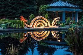 Denver Botanic Gardens Free Days 36 Things To Do In Denver This October 2017 The Denver Ear