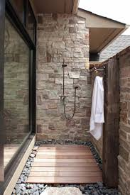 shower tiny house shower stunning how to build a shower floor