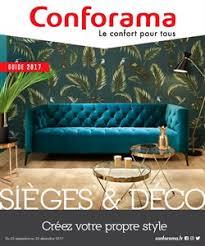conforama catalogue chambre conforama catalogue réduction et code promo mai 2017