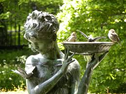 152 best garden statues images on garden sculptures