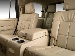 2007 Lincoln Mkx Interior 2007 Lincoln Navigator And Navigator L 2007 New Cars