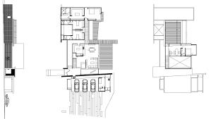 siheyuan floor plan house morales