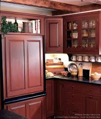 red kitchen cabinets for sale red kitchen cabinets traditional red kitchen red oak kitchen
