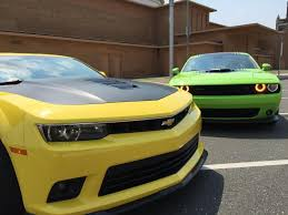 2015 dodge challenger msrp 2015 dodge challenger pack vs 2015 chevrolet camaro ss ny