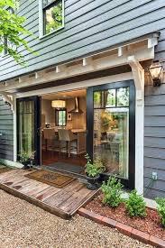 Backyard Sliding Door Best 25 Sliding Patio Doors Ideas On Pinterest Slider Window