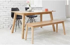 Bench Style Dining Table Sets Bench Bench Style Tolix Grey Bench At Rose And Style Dining