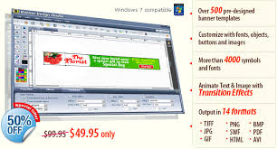 banner design generator banner maker software create flash gif banners with banner making