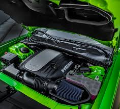 Dodge Challenger Air Intake - 2017 dodge challenger t a and charger daytona get hellcat hardware