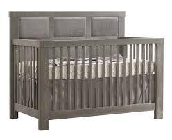 Black 4 In 1 Convertible Crib by Davinci Emily 4 In 1 Convertible Crib Ebony Black Walmart Com