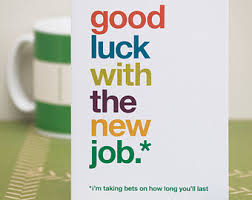 good luck cards etsy uk