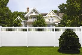 durable vinyl privacy fencing wholesale vinyl u0026 aluminum fence