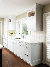 White Kitchen Cabinets With Glaze by Kitchen Ideas Painting Kitchen Cabinets White Gloss How To Do