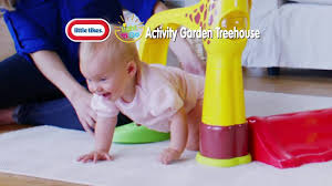 little tikes light n go activity garden treehouse little tikes light n go activity garden treehouse 30 commercial
