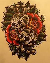 31 best skull tattoo designs images on pinterest skull tattoo