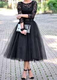 best 25 black tea dresses ideas on pinterest denim work dresses