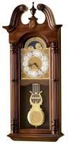 Herman Miller Clocks Clockway Howard Miller Maxwell Quartz Chiming Wall Clock Chm1578