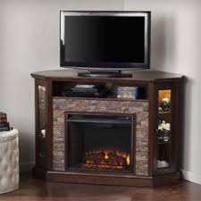 corner tv cabinet with electric fireplace awesome corner tv stands with fireplace tsumi interior design