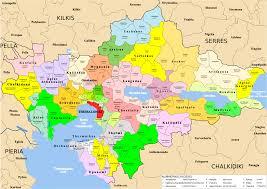 greece map political file thessaloniki prefecture greece political map dimi level