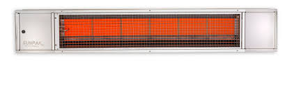 Patio Comfort Heater by Residential Products