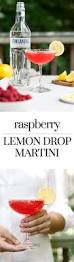 martini raspberry raspberry lemon drop martini video foolproof living