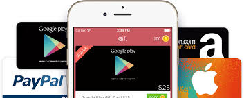 free gift card apps free the app