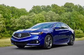 acura stance 2018 acura tlx v6 a spec
