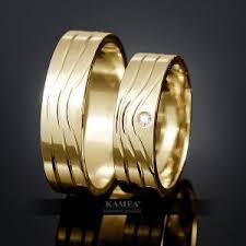 kamea obrucky zlaté obrúčky 4641 kamea