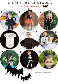 Scary Costumes Halloween Kids Stork Coming Halloween Easy Diy Spooky Costumes Kids