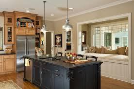 furniture lighr lacquered kitchen cabinet set design with black