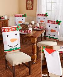 christmas chair back covers 2 pc seasonal chair back covers ltd commodities