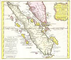 Ord Map File 1852 Bellin Map Of Sumatra Malaca And Singapore