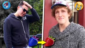Color Blind Men 5 Colorblind People Seeing Color For The First Time Reactions