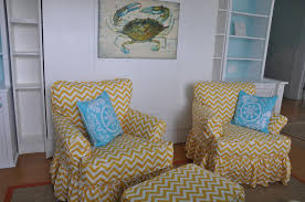 Affordable Slipcovers Jane Coslick Cottages Slipcovers Are The Best