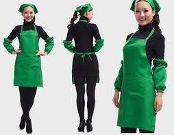 tablier de cuisine professionnel pas cher professionnel coton femme et homme en gros tabliers de cuisine pas