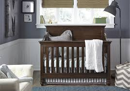Convertible Crib With Toddler Rail by Lacks Paula Deen Guys Convertible Crib With Toddler Rail