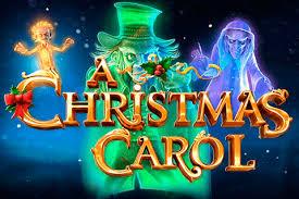 play free a christmas carol slot online betsoft casino slots