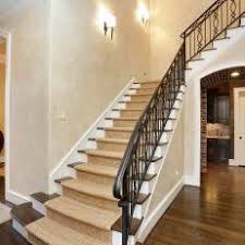 Iron Handrail For Stairs Photos Hgtv