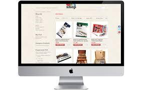web shop design andrew burdett design ecommerce website design peak district