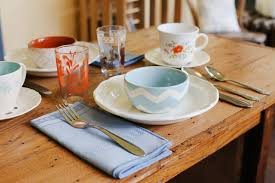 How To Set A Table For Breakfast Hunker