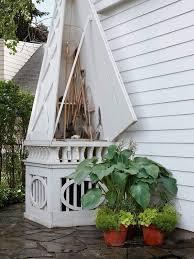 Diy Garden Tool Storage Ideas 21 Most Creative And Useful Diy Garden Tools Storage Ideas