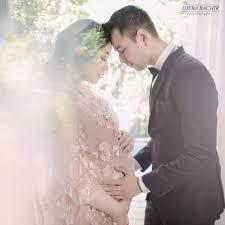 wedding dress nagita slavina raffi ahmad nagita slavina by diera bachir