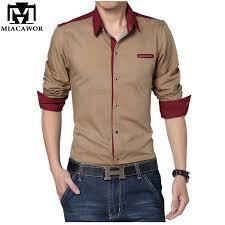 mens dress shirts shirt 5xl formal long sleeved social shirts