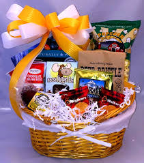 Snack Baskets 110 Best Gift Baskets U0026 Gift Basket Ideas Images On Pinterest